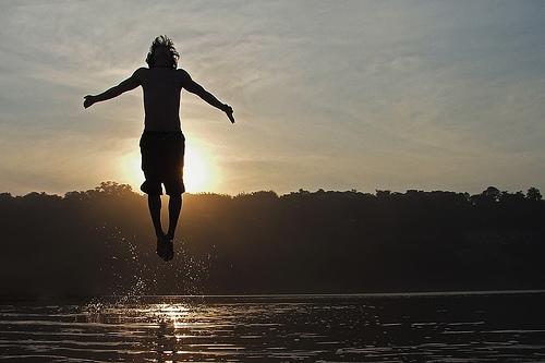 Θες ν' αλλάξεις τη ζωή σου; 8 τρόποι για να το πετύχεις!