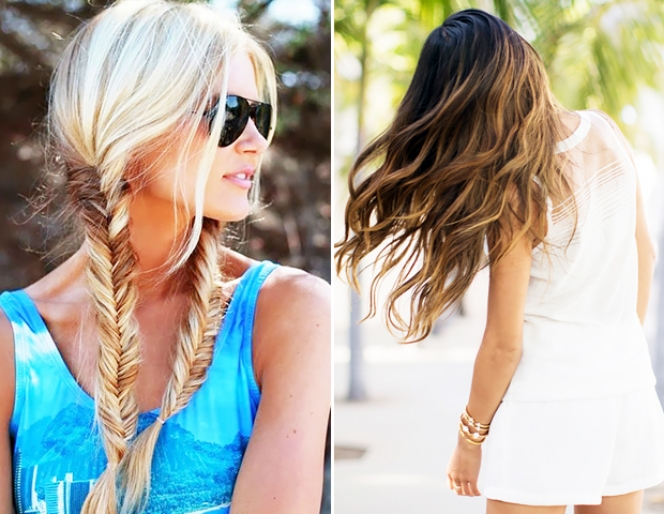 anapnoes.gr : 401e16bb4582a405a3b2d6b7f6f1a10e XL 1 Summer Hair: 7 ιδέες για τέλεια, καλοκαιρινά χτενίσματα στη στιγμή!