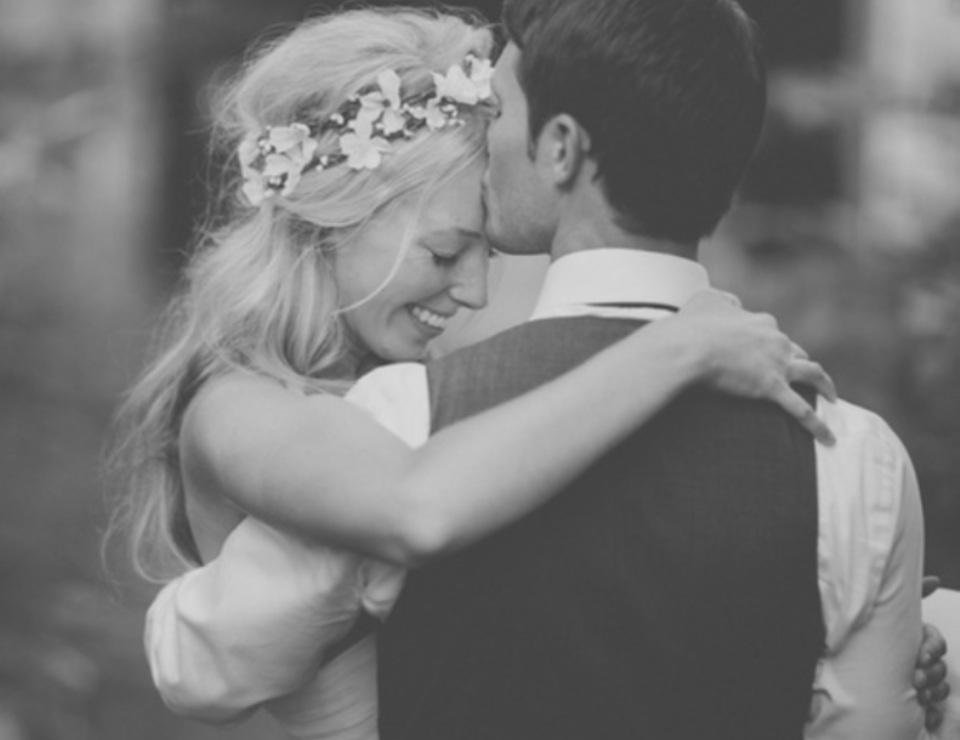 Είναι ο γάμος θέμα timing ή θέμα έρωτος;