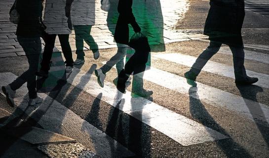 anapnoes.gr : perpatima Το περπάτημά σας αποκαλύπτει 7 προβλήματα υγείας!!!