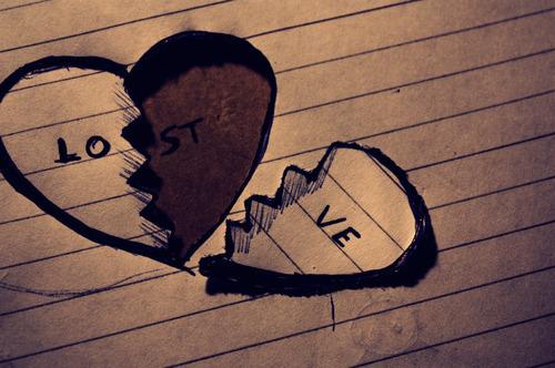 Αποτέλεσμα εικόνας για Που πάει η αγάπη όταν τελειώνει;
