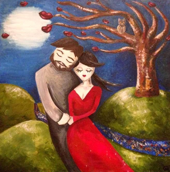 anapnoes.gr : xx Τα 9 μυστικά ενός ευτυχισμένου ζευγαριού