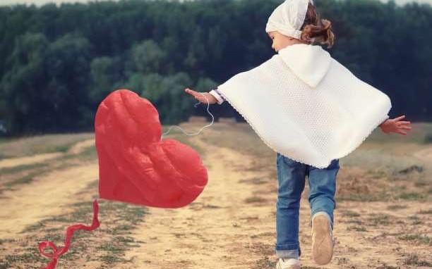 anapnoes.gr : paidi109 612x382 Απελευθερώστε την καρδιά σας, διώξτε από μέσα σας τα αρνητικά συναισθήματα