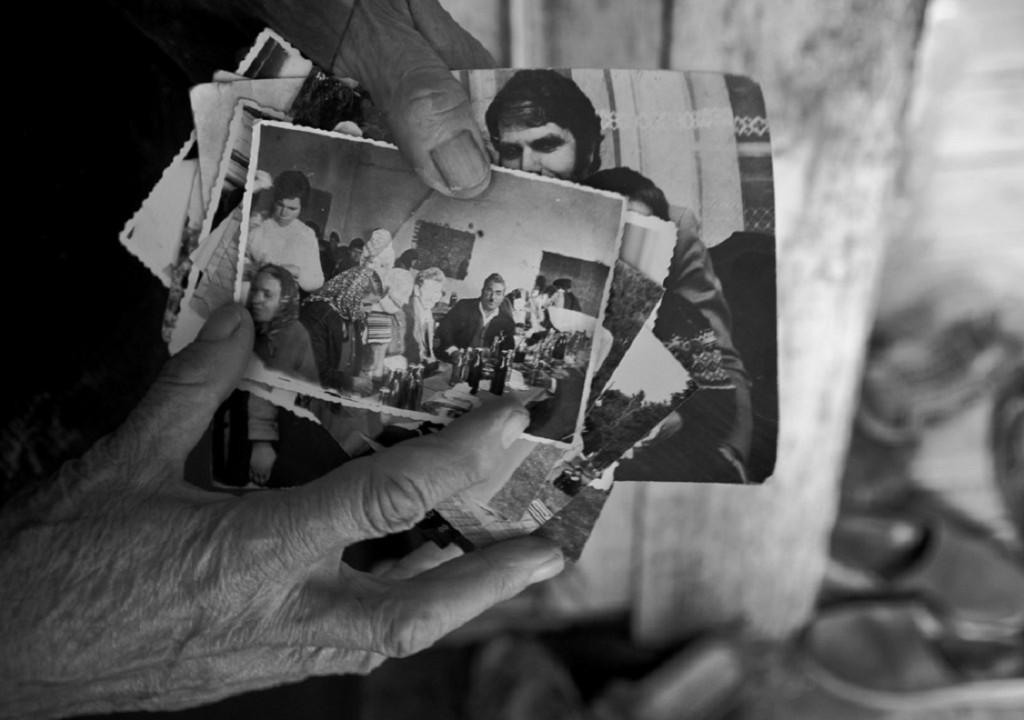 anapnoes.gr : Memories from family album1 1024x720 Ποτέ δεν θα είσαι έτοιμος για το θάνατο του γονιού σου.