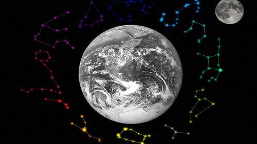 Earth-and-Moon-Zodiac-HD-Wallpapers