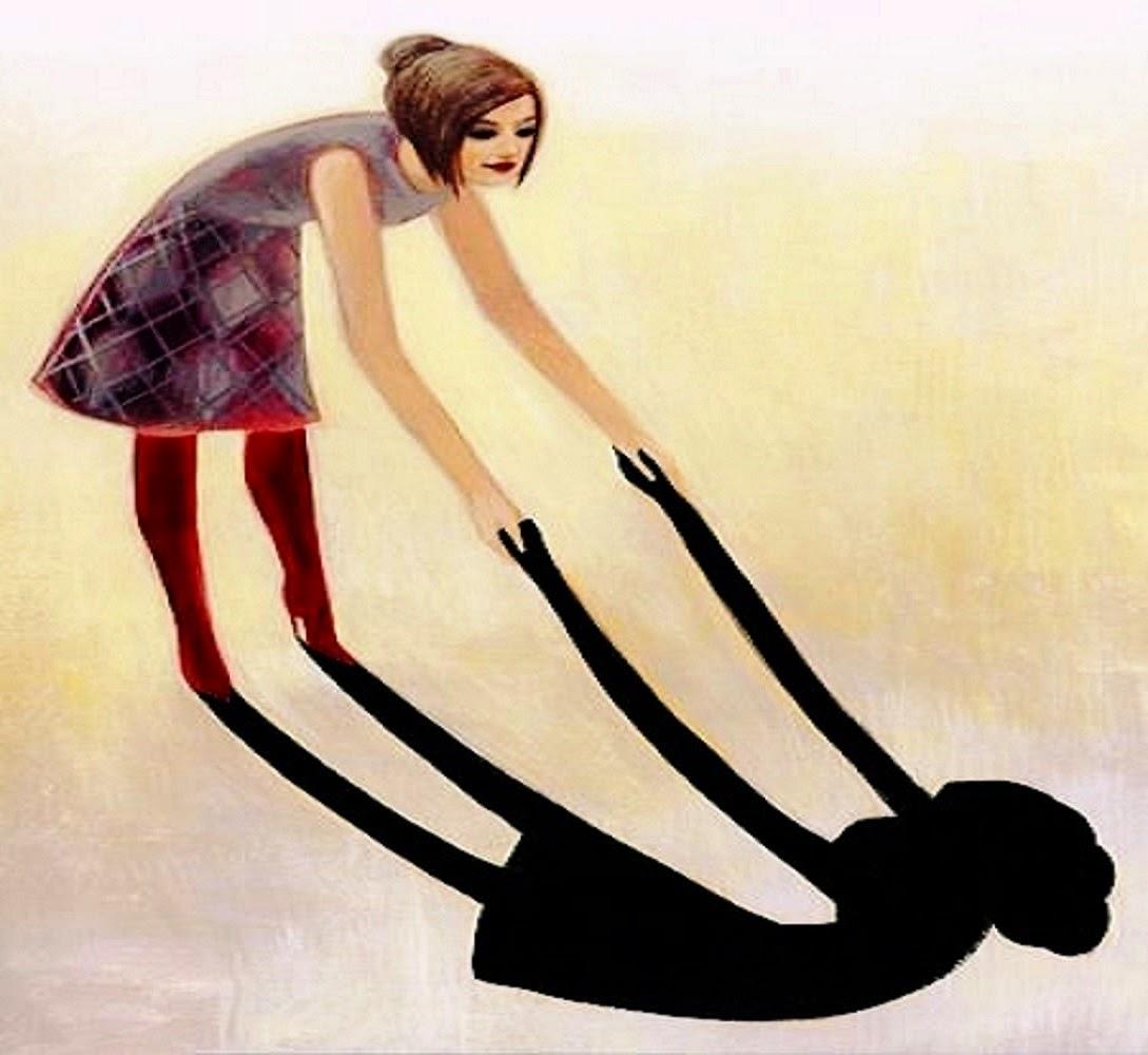 Κι αν δεν συγχωρέσεις τον εαυτό σου, πώς θα συγχωρέσεις τους άλλους;