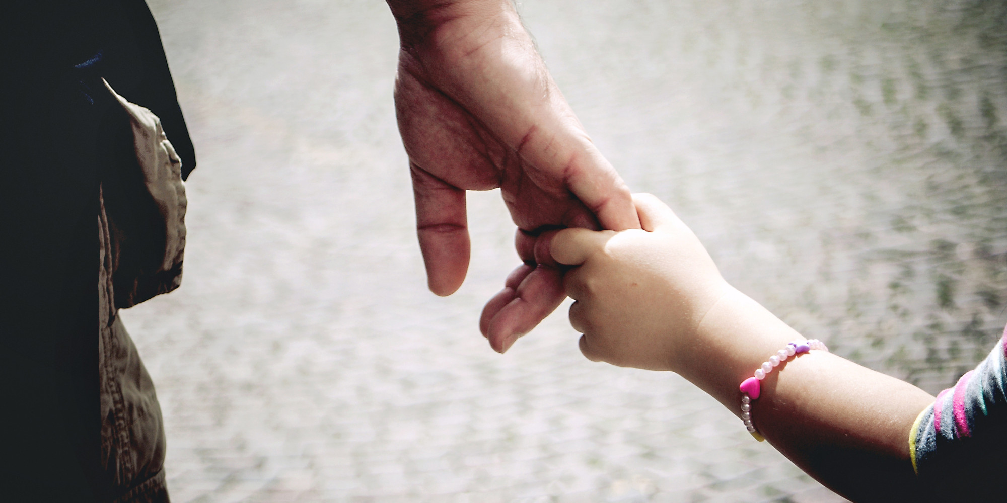 Μπαμπα, μου λείπεις... πολύ!