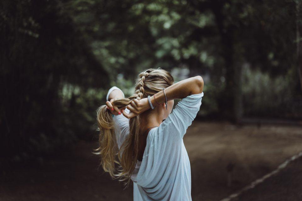 Χωρισμός σημαίνει τέλος ενός κύκλου και αρχή ενός ελκυστικού νέου.