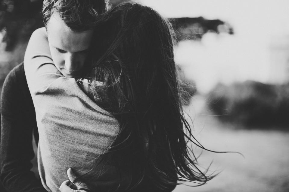 Ποτέ δεν αμφισβήτησα το πώς ένιωσα για σένα.