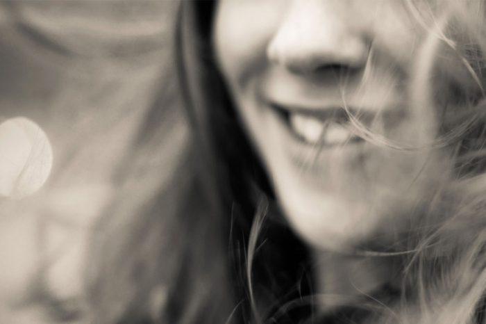 Για μένα δεν υπάρχει ευτυχία. Υπάρχει διάθεση για ζωή.