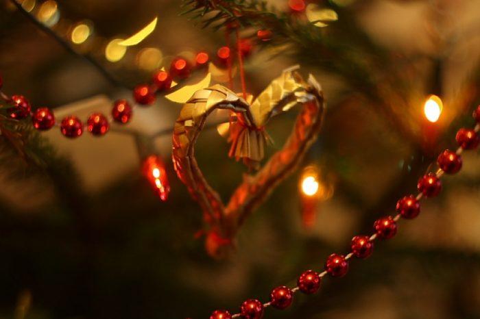Το πραγματικό πνεύμα των Χριστουγέννων, είναι η αγάπη.