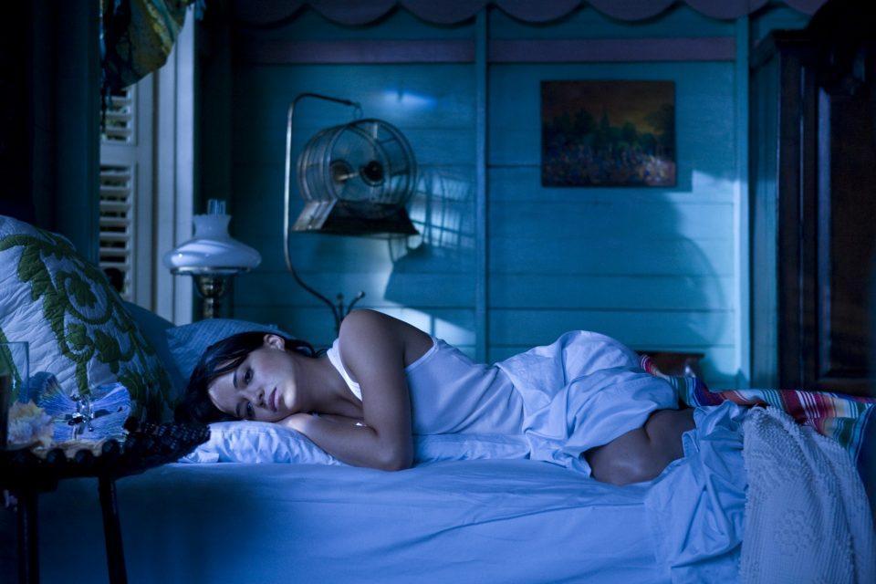 Τις νύχτες θα μας κυριεύει πάντα το συναίσθημα.