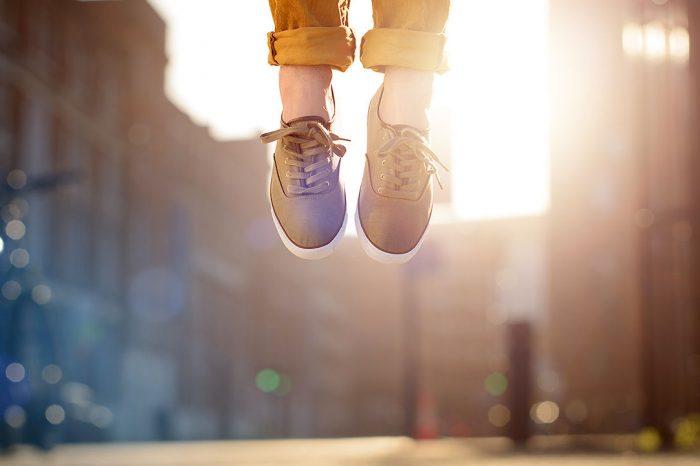 Σεφέρης: Η ζωή αποτελείται από ανθρώπους που ονειρεύονται.
