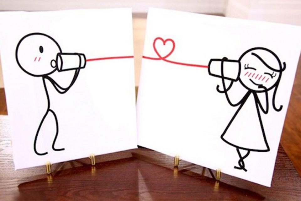 Μπορεί μια σχέση να ζήσει από απόσταση;