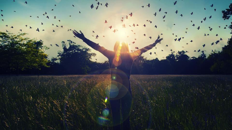 Ζήσε τη ζωή σου όπως εσύ θες και κρίνεις, γιατί είναι δώρο.