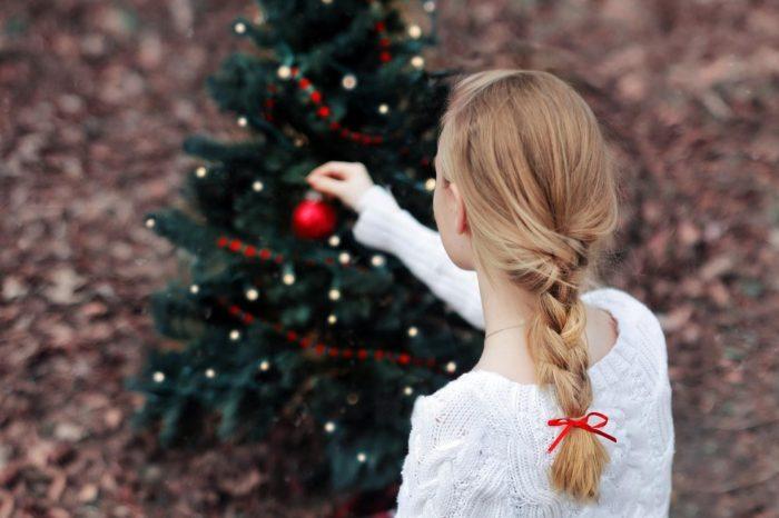 Αφέσου, νιώσε, απόλαυσε... είναι Χριστούγεννα!