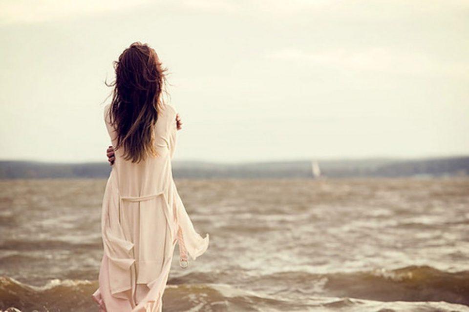 Ψάξε τον έρωτα κι ας μην τον ξαναβρείς.