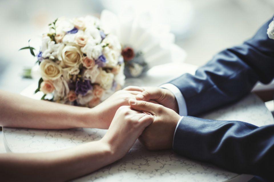 Το παραμύθι του γάμου σας θα το γράψετε μόνο εσείς...