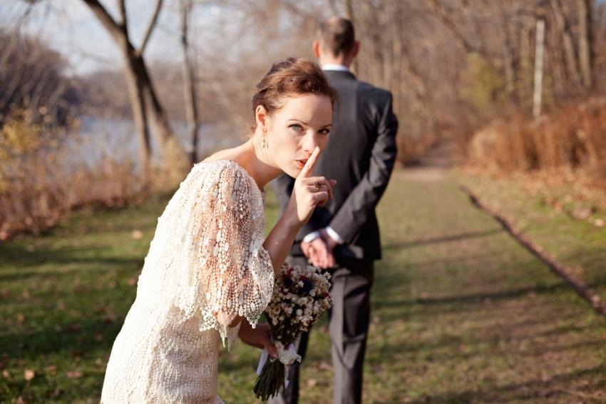 Παντρέψου, ρε άνθρωπε, μα προστάτευσε πρώτα εσένα και τη σχέση σου.