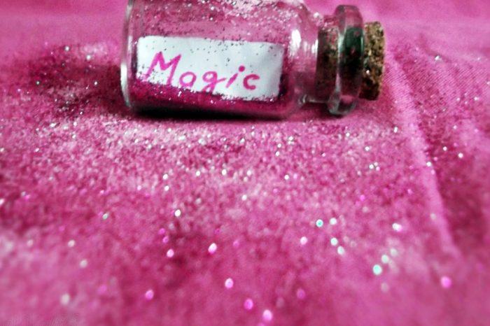 Πάρε την κάθε στιγμή και δώσε της τη μαγεία που πρέπει!