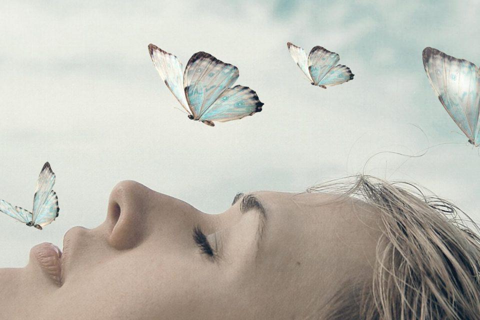 Δε γίνεται να ζεις χωρίς να ονειρεύεσαι.