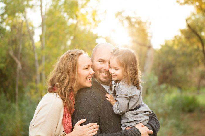 Αγαπώ να είμαι σύζυγος και μάνα!