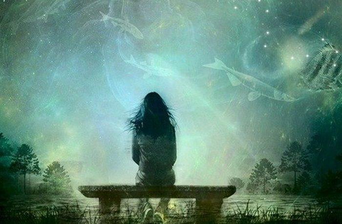 Άφησε τα όνειρα στην άκρη αν θες να ανήκεις στη σκέψη κάποιου.