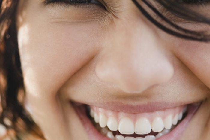 Ήξερες ότι υπάρχουν εκατό λόγοι να χαμογελάσεις εδώ και τώρα;