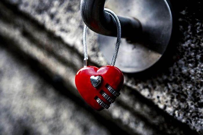 Αγαπώ κάποιον σημαίνει τον αγαπώ όπου κι αν είναι, ό,τι κι αν κάνει.