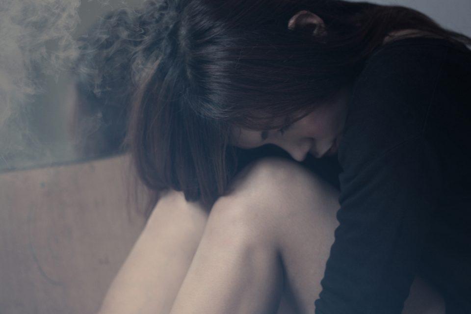Σε έκλαψα, αγόρι μου, τόσο που στέρεψα.