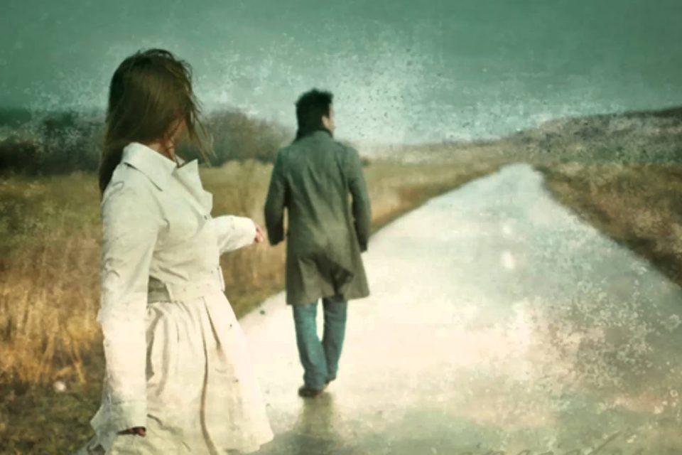 Φύγε από τη σχέση αν θες, με το κεφάλι ψηλά και χωρίς υπαινιγμούς.