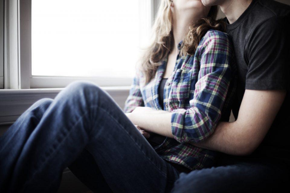 Θέλω να γίνω τα πάντα σου...