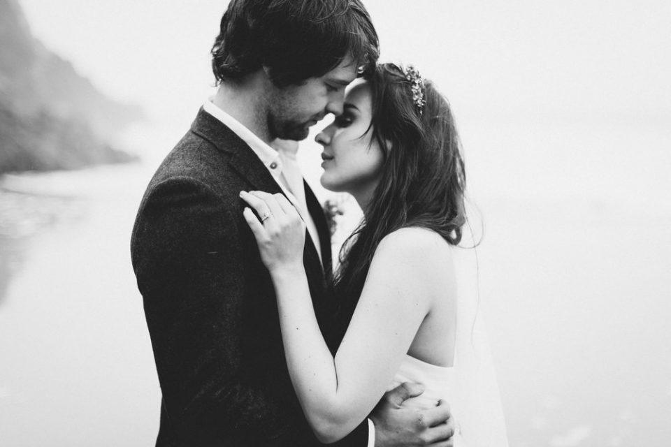 Δίχως τόλμη δεν κερδίζεται ο έρωτας.