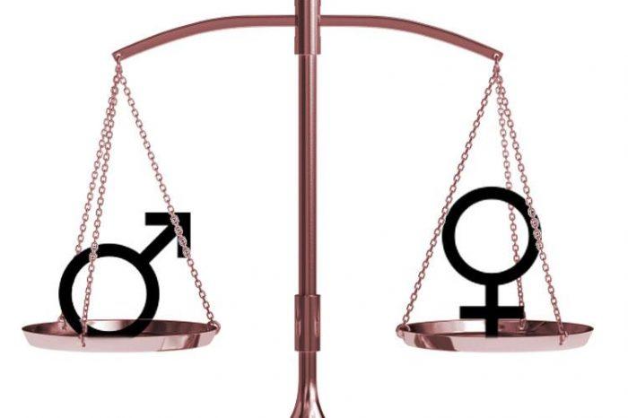 Ο άντρας και η γυναίκα είναι ίσοι, όχι ίδιοι.
