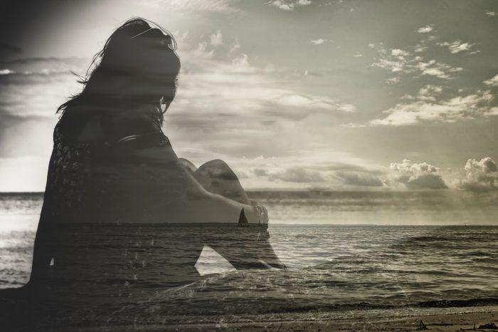 Κάνε βαθιές, δροσερές, ξέγνοιαστες, βουτιές στον ωκεανό της ύπαρξής σου.