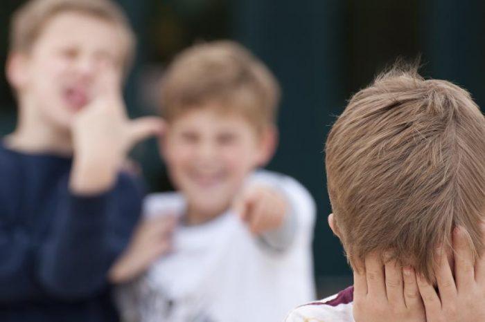 Θύματα, Θύτες και Θεατές του bullying.