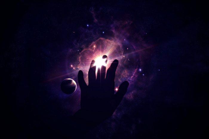 Το Σύμπαν δε συνωμοτεί πάντα για να πετύχεις τα θέλω σου.