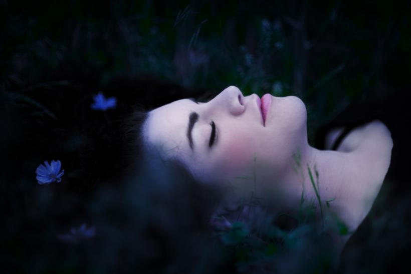 Όταν νιώθεις εσύ πρώτα καλά με τον εαυτό σου, κοιμάσαι και ήσυχος τα βράδια.