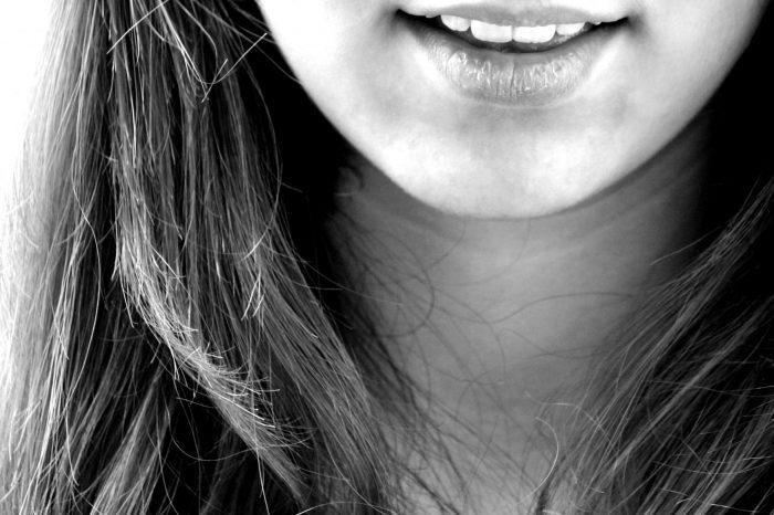 Εαυτέ μου χαμογέλα και όλα θα πάνε καλά.