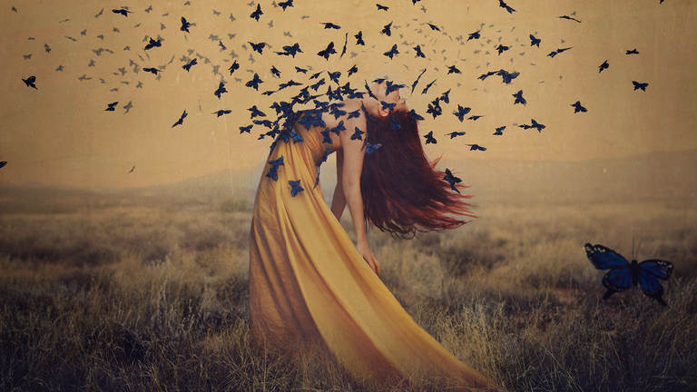 Κάθε στιγμή ζωής είναι μια μάχη, μια απόφαση, μια γεμάτη νόημα επιλογή.