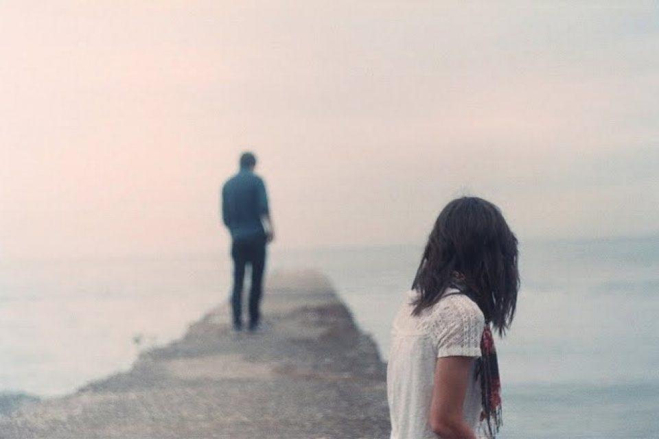 Θέλω να πάψεις να υπάρχεις στη ζωή μου.